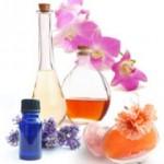 Parfüm házilag