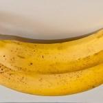 Banán roston sütve